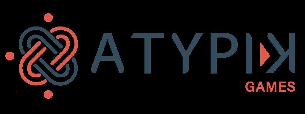 logo atypik games